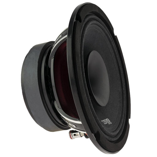 "PRO HYBRID 8"" MIDRANGE LOUDSPEAKER 8 OHM WITH SCREW ON DRIVER 400 WATTS"