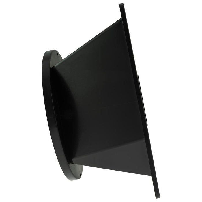 MID DIFFUSER FOR EXTREMELY LOUD SOUND 8""
