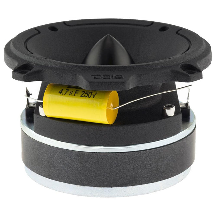 "1.5"" PRO ALUMINUM SUPER BULLET TWEETER VC 500 WATTS WITH BUILT IN CROSSOVER (SINGLE)"