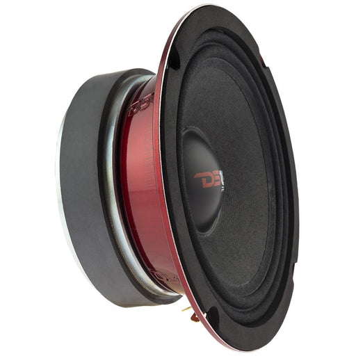 "PRO X SERIES 6.5"" MIDRANGE LOUDSPEAKER 8 OHM 450 WATTS MAX SEALED BASKET"