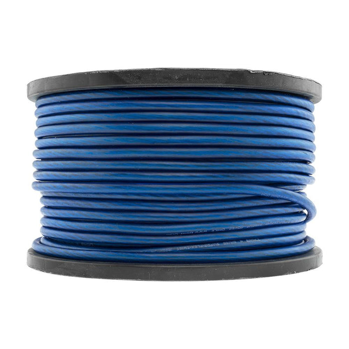 8-GA ULTRA FLEX CCA GROUND POWER CABLE 250'