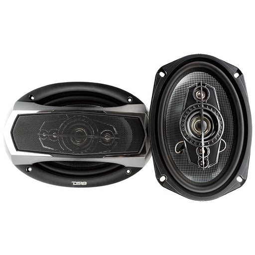 "SELECT 6x9""  5-WAY COAXIAL SPEAKER 260 WATTS"