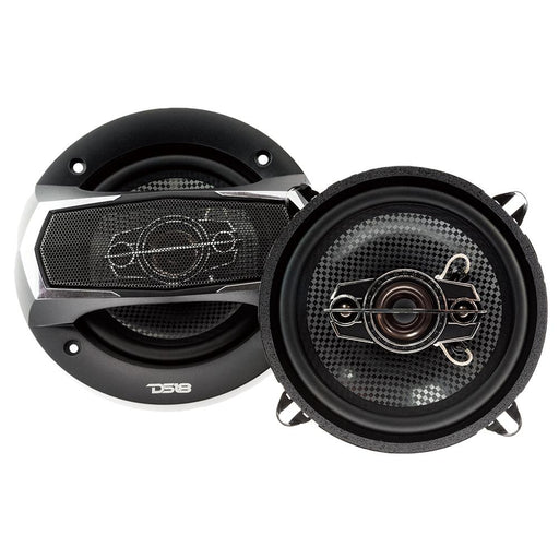 "SELECT 5.25"" 4-WAY COAXIAL SPEAKER 160 WATTS"
