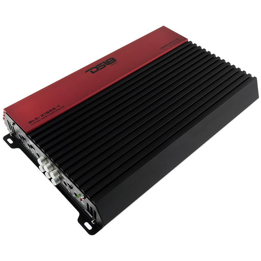 SELECT FULL RANGE CLASS AB 4 CHANNEL AMPLIFIER 1050 WATTS