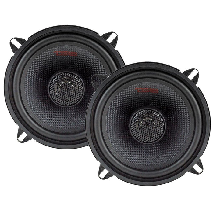 "ELITE 5.25"" 2-WAY COAXIAL SPEAKER 150 WATTS"