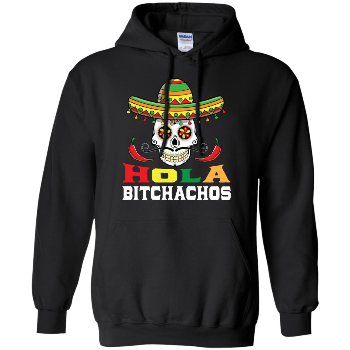 Cinco de mayo hola bitchachos t shirt for men women gifts