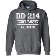 DD 214 Air Force Veteran t shirt for men   women