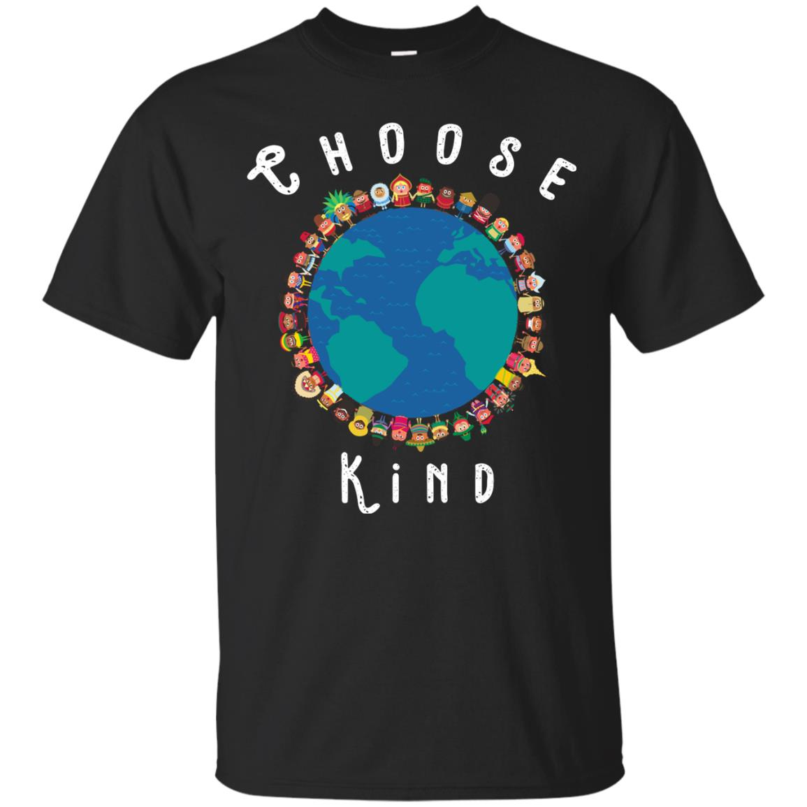 Choose Kindness Be Kind T Shirt  Anti Bullying Teacher