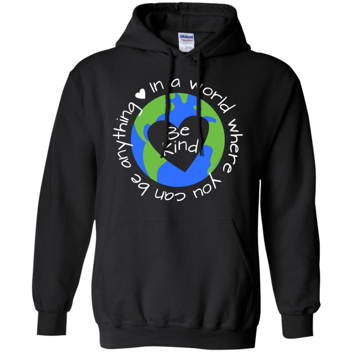 Be Anything   Be Kind T shirt   Anti Bullying Lesson