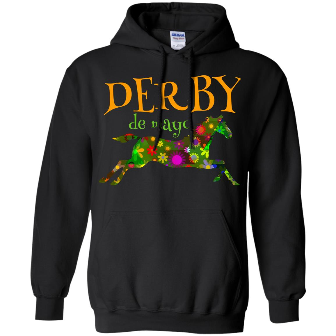Cinco de Derby Party   Kentucky 2018 Shirt   Fiesta Horse