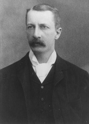 George Forbes ( 1849-1936 )