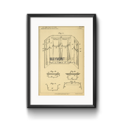 Container | 1889 | Patent No. 9360-United States Patent Office-Maymont Patent Group