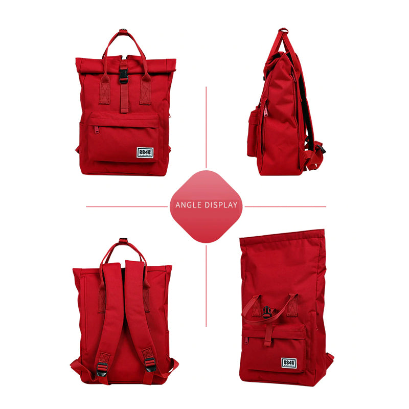 Large Capacity Business & Travel Rucksack Backpack