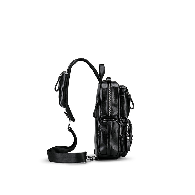 Casual Men's Crossbody Sling Bag