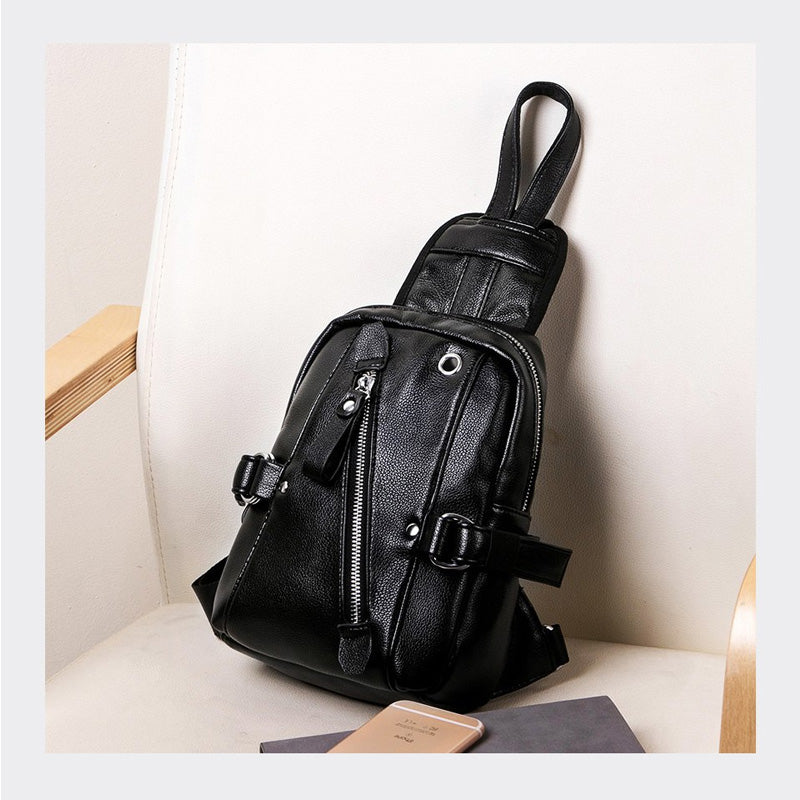 Casual & Professional Men's Crossbody Bag