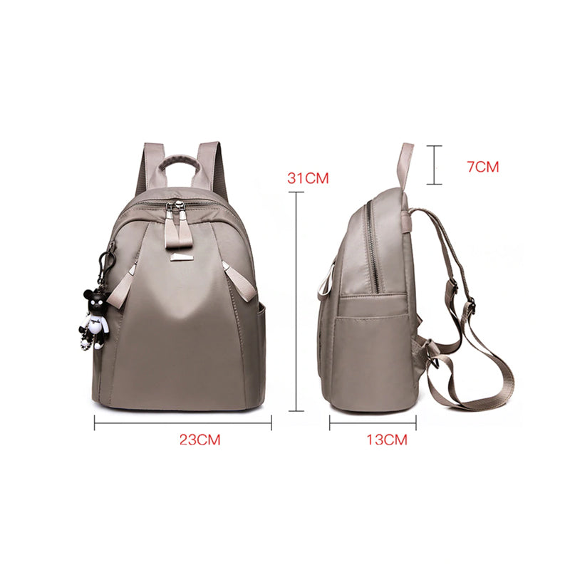 Stylish Women's Casual Backpack