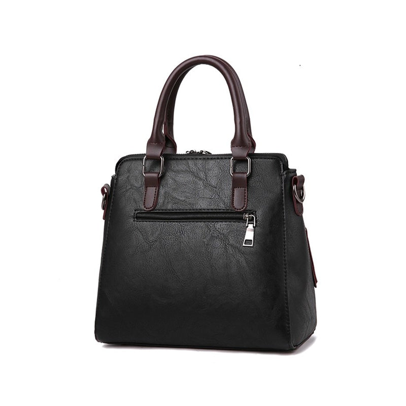 Fashionable & Stylish Women's Leather Handbag Purse