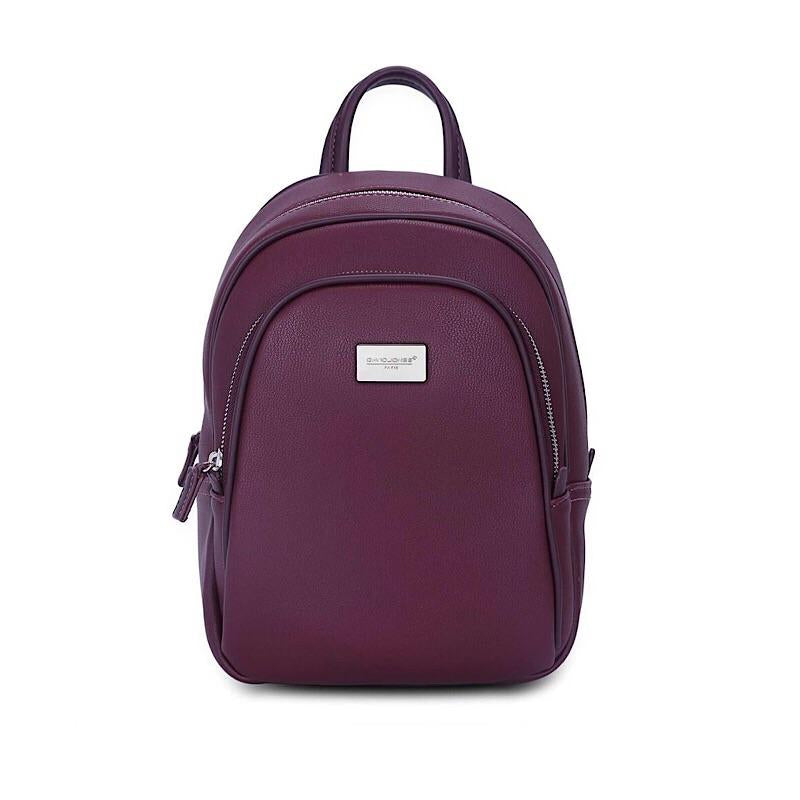 Women's Stylish Designer Leather Backpack