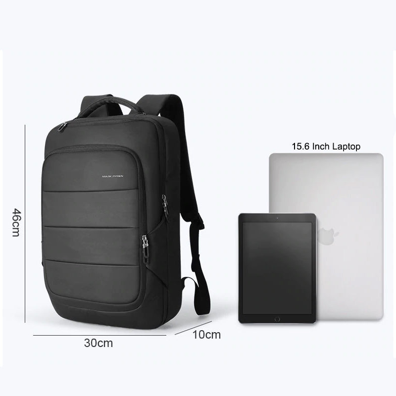 Travel Laptop Backpack Dimensions