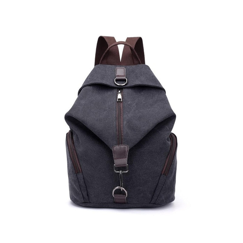 Casual Womens Large Capacity Travel Backpack