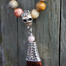 Load image into Gallery viewer, The Embrace Traditional Mala