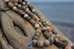 The Embrace Traditional Mala