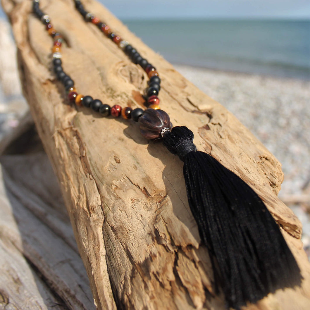 Out of My Mind Traditional Mala