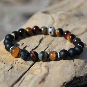 Out of My Mind Wrist Mala