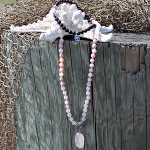 Precious Heart Traditional Mala