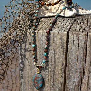 Sweet God/Goddess Traditional Mala
