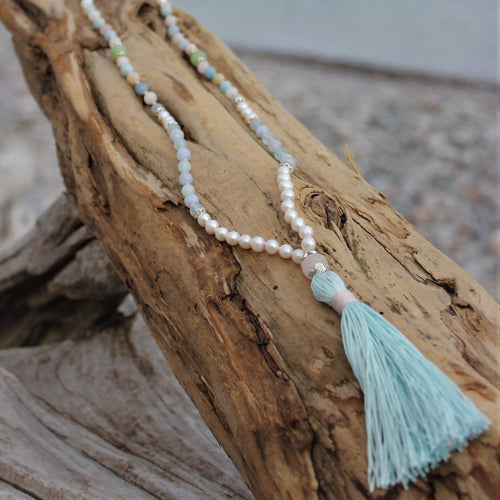 Tranquility Traditional Mala