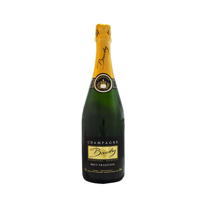 Baudry Brut Tradition