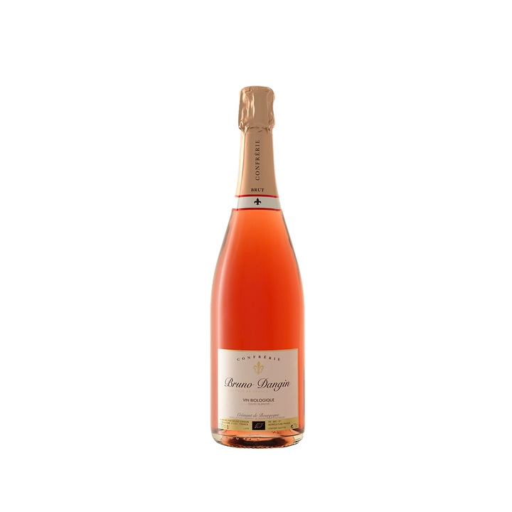 Bruno Dangin Cuvee Rose Brut