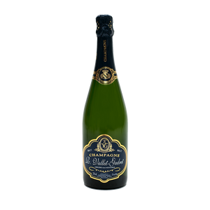 Champagne Mixed Case (6 x 75cl)