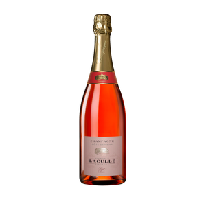 Champagne Laculle Rose