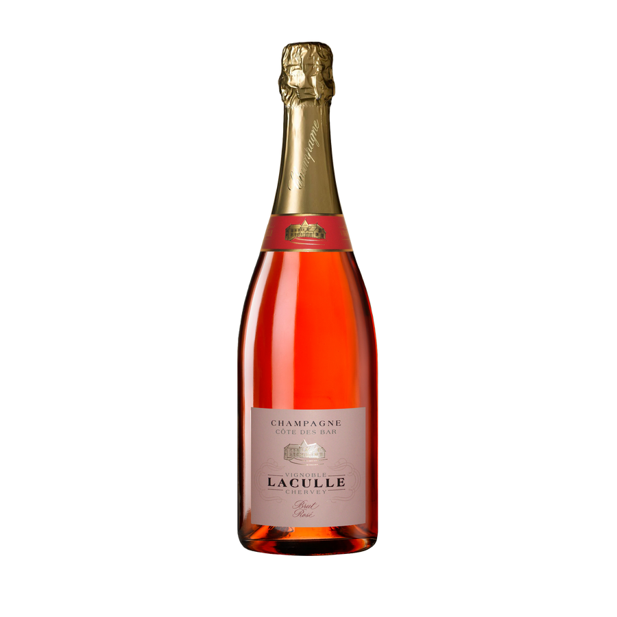 Rose Champagne Case (6 x 75cl)