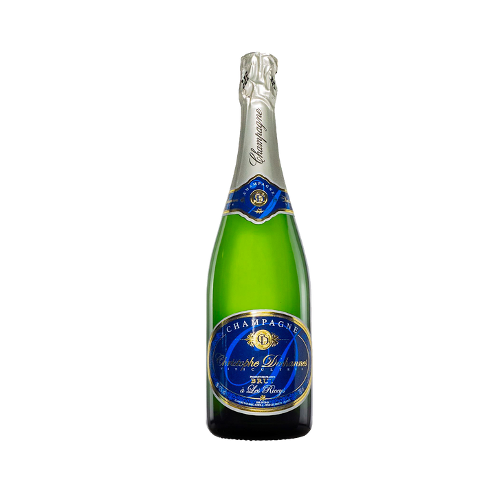 Christopher Dechannes Brut Tradition