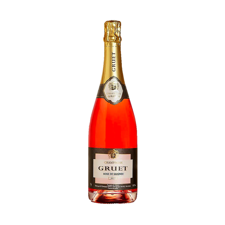 Rose Champagne Online