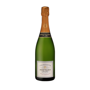Champagne Moutard Brut Reserve