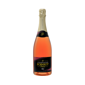 Poinsot Freres Cuvee Alliance Rose