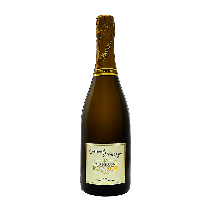 Poinsot Freres Cuvee Grand Heritge