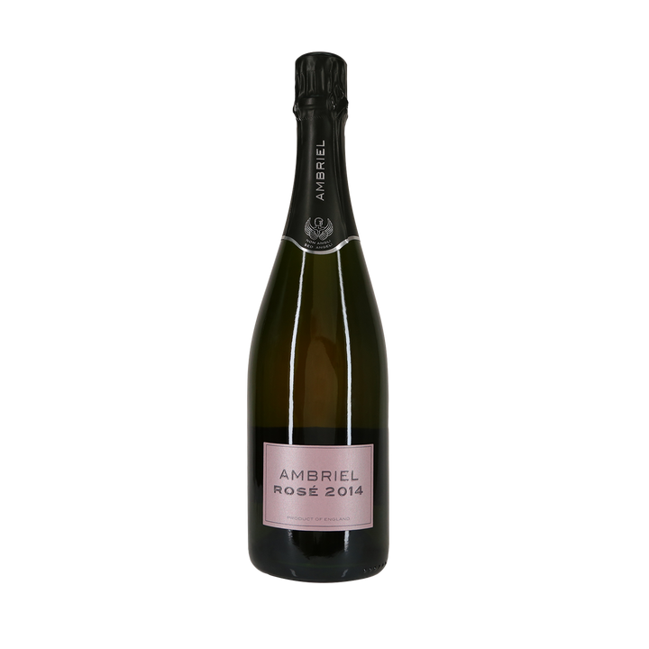 English Sparkling Wine Rose