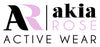 Akia Rose Activewear logo