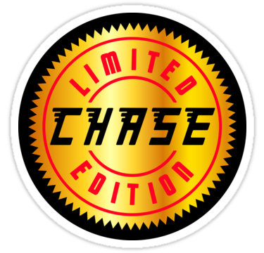 POP! Chase Limited Edition
