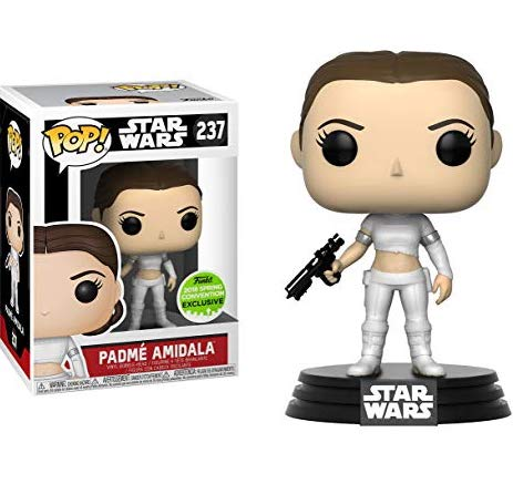 2018 Spring Convention Star Wars Padme Amidala