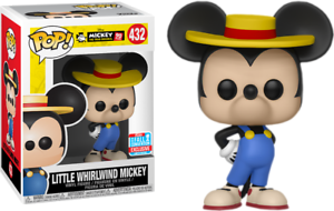 2018 Fall Convention Little Whirlwind Mickey