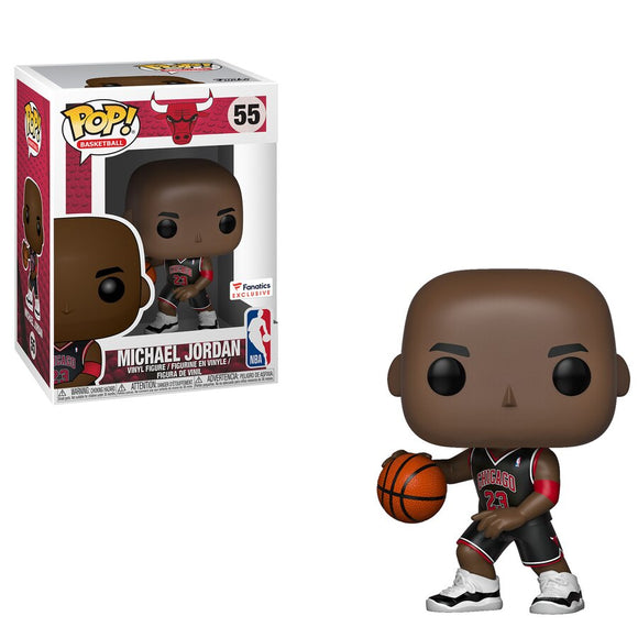 POP! Fanatics Michael Jordan