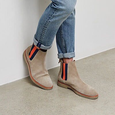 a6d81451a19f4 Year Round Chelsea Boots
