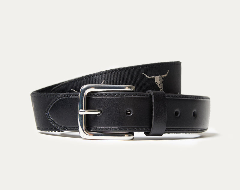 Chester Silk Belt