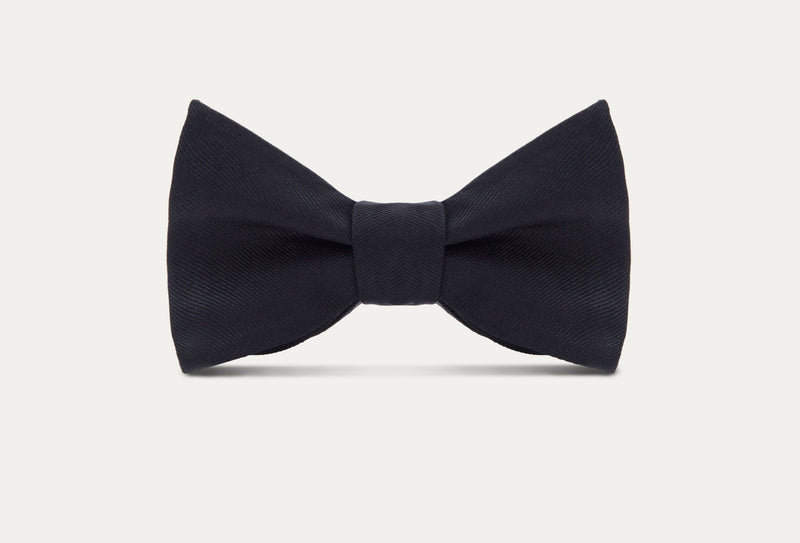 Cornell Big Butterfly Bow Tie